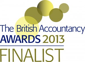 Haverhill Accountants nominated for top award