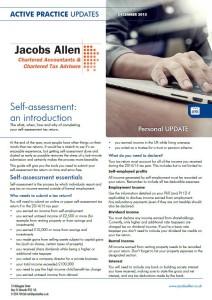 APU_selfassessment