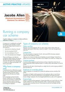 company-car-scheme