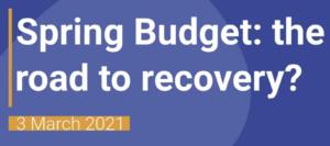 Spring-Budget-2021